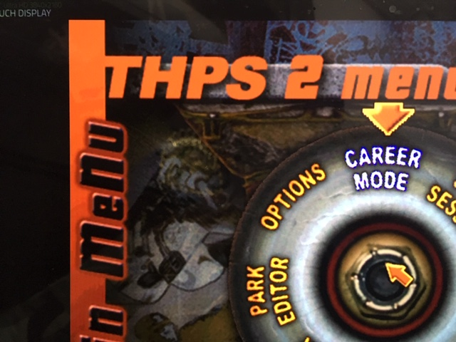 THPS 2 after pic, without title bar